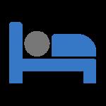 icon Betten monteurzimmer